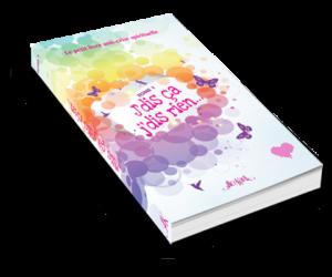 Idée de cadeau : J'dis ça, j'dis rien, le petit livre anti-crise spirituelle