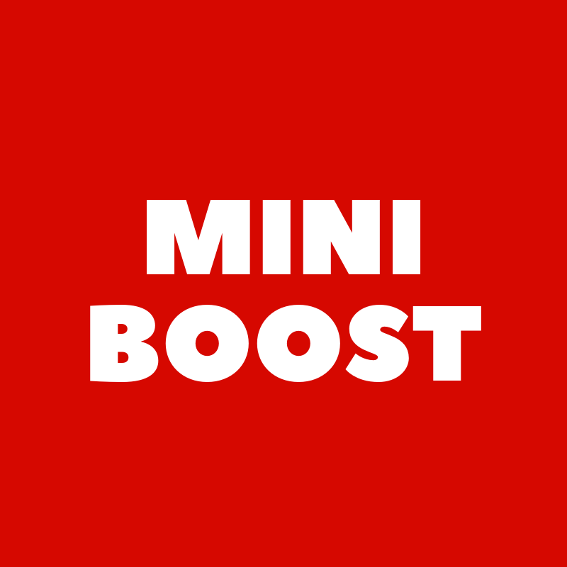 Mini Boost Rendez-vous de coaching avec Alice Kara